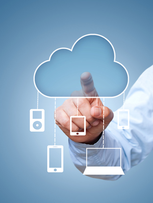 Cloud-based CRM Software