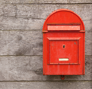 Simple CRM with Direct Mail